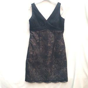 Little Black Dress byJones Wear ladies size 14